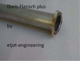 "Doris-""Flansch plus"""