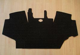 Schonmatte Fußmatte John Deere 6020