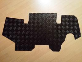 Schonmatte Fußmatte Steyr - 80er Serie
