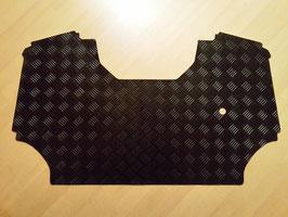 Schonmatte Fußmatte Deutz-Fahr Agroplus (kleine Serie)