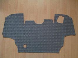 Schonmatte Fußmatte Fendt Vario 300, 500, 700 SCR S4