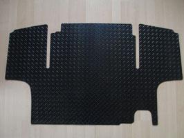 Schonmatte Fußmatte Case-IH 743XL 745XL 844XL 845XL 856XL