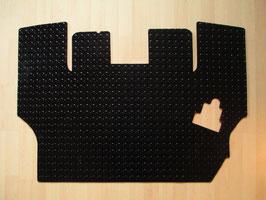 Schonmatte Fußmatte  Case-IH Maxxum 5100