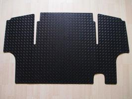 Schonmatte Fußmatte Case-IH 1255XL 1455XL
