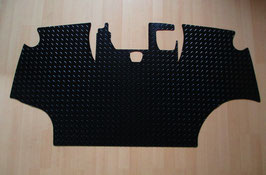 Schonmatte Fußmatte John Deere 6R