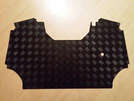 Schonmatte Fußmatte Deutz-Fahr Agroplus (große Serie)