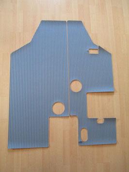 Schonmatte Fußmatte MB Trac 440 - 65/70 700 800 900
