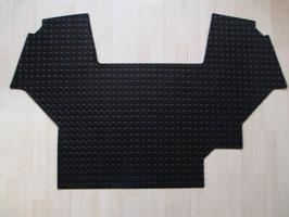 Schonmatte Fußmatte Case-IH CS 78 - CS 150 & CVX 120 - 170 & CVX 1135 - 1195
