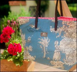 Zügel-Taschen für den täglichen Gebrauch