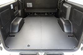 ハイエース・S-GL標準(自動ドア無し)用 フロアパネル単体