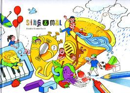Kinderliederbuch sing&mal