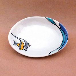 小皿 ツノダシ