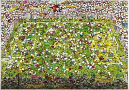 Mordillo voetbal (puzzel 4000 stuks)