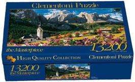 Dolomiti Italië  (13.200 stuks)