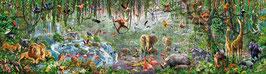 Wildlife (33600 stukken)- DE GROOTSTE PUZZEL TER WERELD !