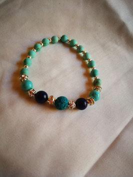 Perlenarmbänder (verschiedene Designs)