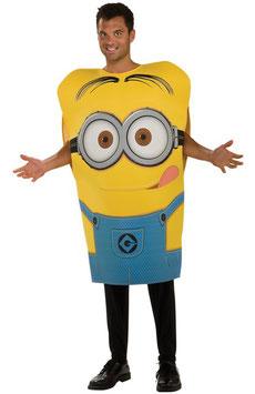 Minion Dave Kostuum