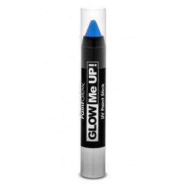 Paint Stick Neon Blauw
