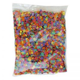 200Gram Confetti multicolor