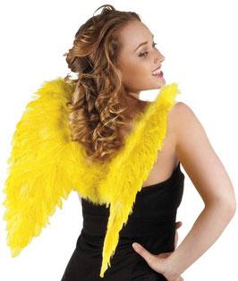 Vleugels Geel