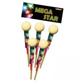 Mega Star Pijlen