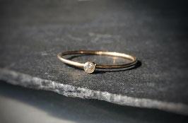 Diamant Solitär