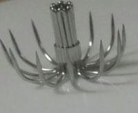 corona cesta curva 0,70 mm