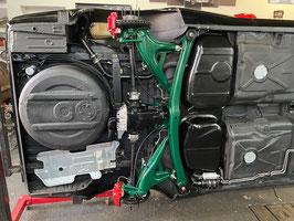 GKN Antriebswelle (Satz) für e30 188 Serien Manschetten verstärke Ausführung Motorsportteile ²