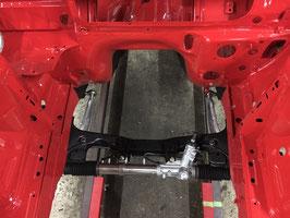 Neues Zubehör E36 Lenkgetriebe für den e30