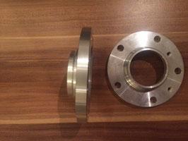 2 Zentrierscheiben 13mm für die e46 Bremsscheibe 325 345