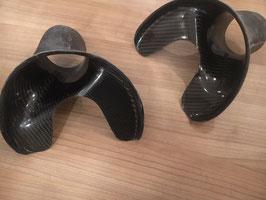 BMW E30 Carbon Bremsenkühlung Motorsportteile