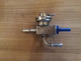 Benzindruckregler 5 Bar  S54 / S62