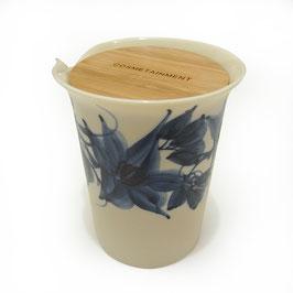 ヘア マッサージオイル CD [鉄線/蜂蜜の香り]