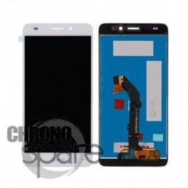 Service réparation vitre tactile + écran LCD Huawei Honor 5C