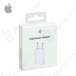 Prise secteur  pour iPhone 4/4s OFFICIEL APPLE