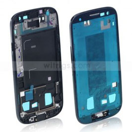 Service remplacement Chassis Gris  Galaxy S3 i9300