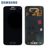 Service remplacement Ecran LCD Galaxy S5 Mini Service Pack