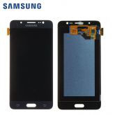 Service remplacement Ecran LCD Galaxy J5 2016 Service Pack