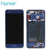Service réparation vitre tactile + écran LCDi Honor 9  Service Pack Ecran/Chassis/Batterie
