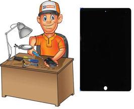 """Service réparation vitre tactile + écran LCD Complet iPad Pro 10.5"""""""