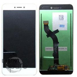Service réparation vitre tactile + écran LCD Huawei Honor 8 Lite (NON OFFICIEL ,QTES LIMITES)