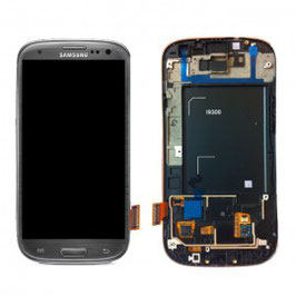 Service remplacement Ecran complet Galaxy S3 i9300  Service Pack
