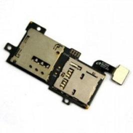 Service remplacement lecteur SIM Galaxy S3 i9300