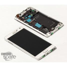 Service réparation écran complet Galaxy Note Edge