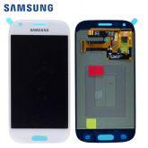 Service remplacement écran LCD + vitre Tactile Galaxy Ace 4 G357 Service Pack