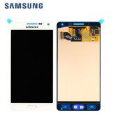Service remplacement Ecran LCD Galaxy A5 2015 Service Pack