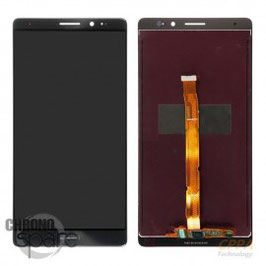 Service remplacement Ecran complet Huawei Mate 8