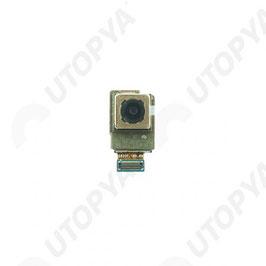 Service réparation camera arrière Galaxy S6 Edge