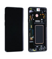 Service remplacement Ecran LCD Galaxy S9 Plus G965F Service pack