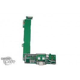 Service remplacement  Connecteur de Charge NOKIA LUMIA 535